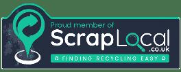 Proud Member of Scrap Local